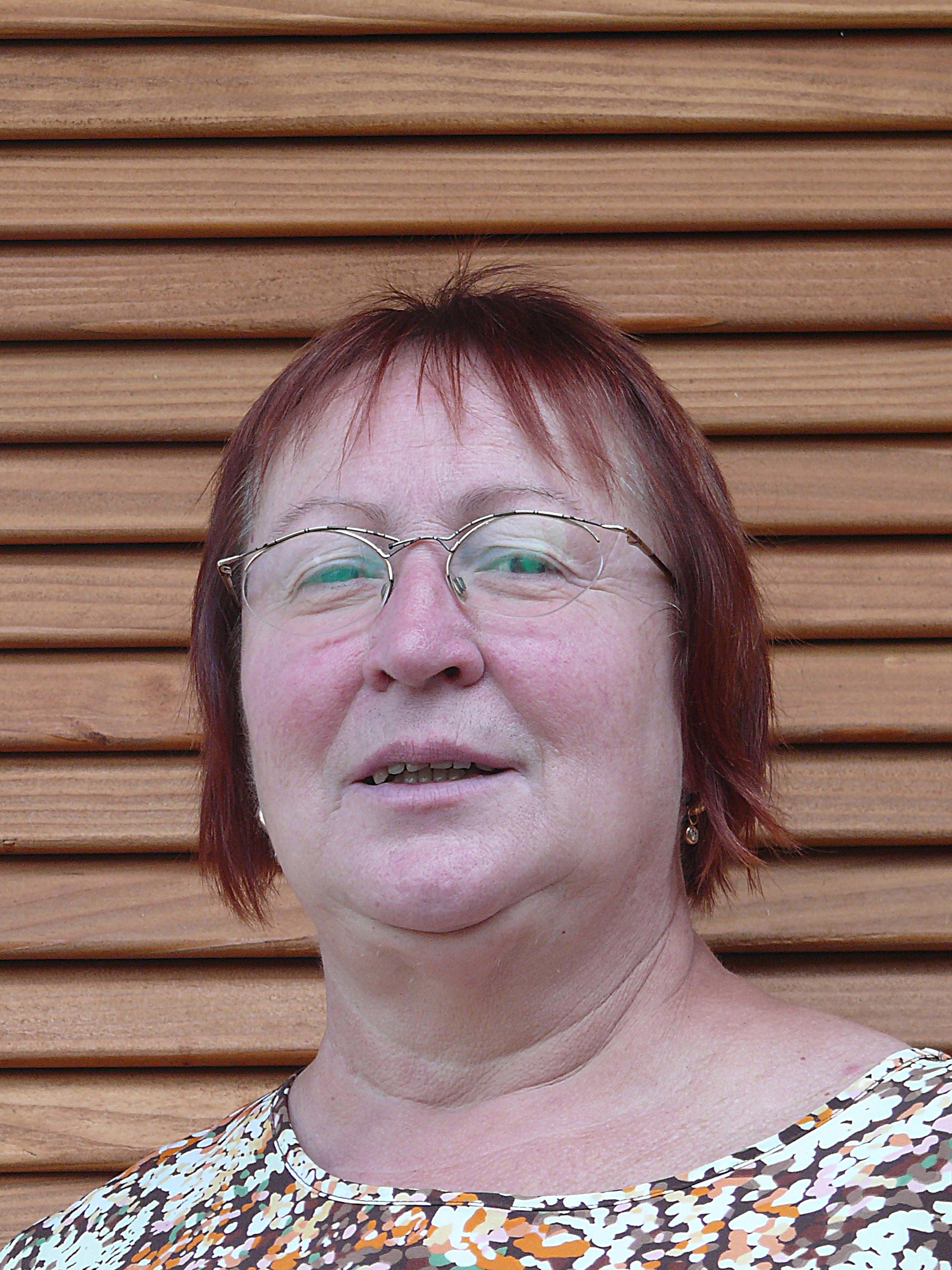 Gisela Hermann